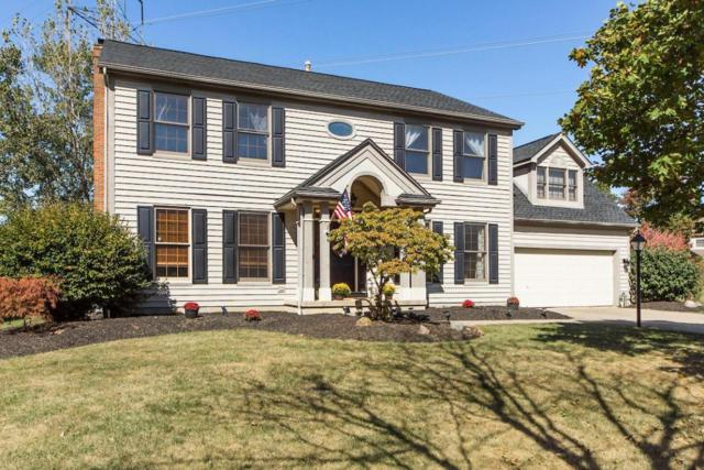5325 Saint Andrews Drive, Westerville, OH 43082 (MLS #217036427) :: The Columbus Home Team