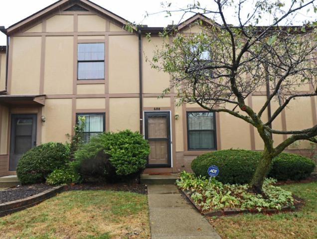 688 Keys View Court #81, Worthington, OH 43085 (MLS #217036434) :: The Columbus Home Team