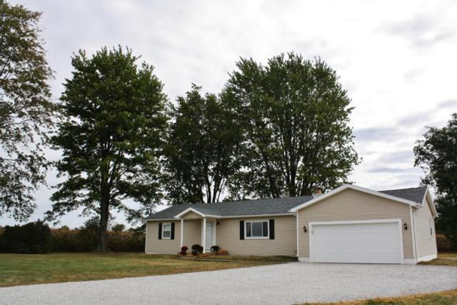 1545 S State Route 605, Sunbury, OH 43074 (MLS #217036498) :: Cutler Real Estate