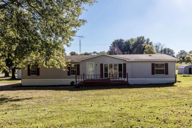 20 Ford Avenue SW, Pataskala, OH 43062 (MLS #217036538) :: Berkshire Hathaway Home Services Crager Tobin Real Estate