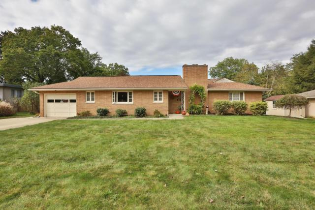365 Pinney Drive, Worthington, OH 43085 (MLS #217036550) :: The Clark Realty Group @ ERA Real Solutions Realty