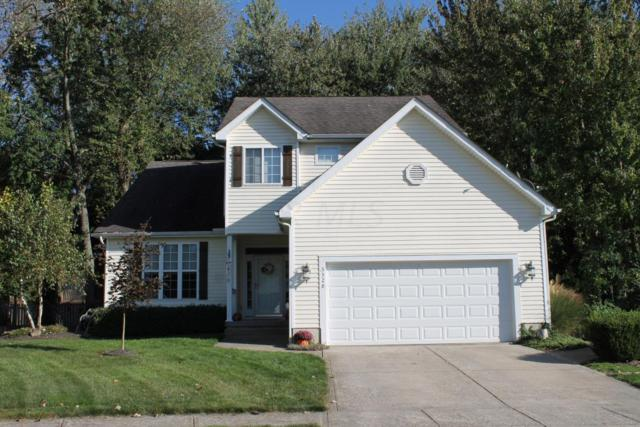 5328 Finch Lane, Galena, OH 43021 (MLS #217036602) :: The Clark Realty Group @ ERA Real Solutions Realty