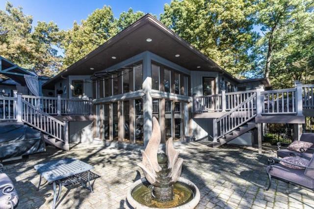 7680 Bridlespur Lane, Delaware, OH 43015 (MLS #217036636) :: Berkshire Hathaway Home Services Crager Tobin Real Estate