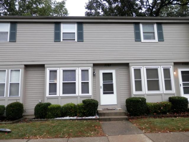 7787 Barkwood Drive 8C, Worthington, OH 43085 (MLS #217036648) :: The Columbus Home Team