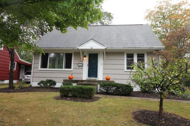 5709 Foster Avenue, Worthington, OH 43085 (MLS #217036668) :: The Columbus Home Team
