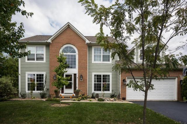 5651 Greenfield Drive, Galena, OH 43021 (MLS #217036681) :: The Clark Realty Group @ ERA Real Solutions Realty
