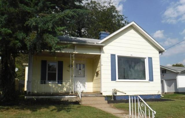 146 Pleasant Street, Circleville, OH 43113 (MLS #217036724) :: The Mike Laemmle Team Realty