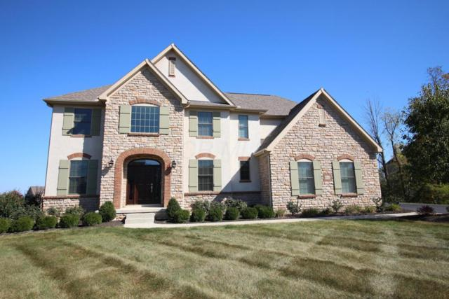 1945 Woodland Hall Drive, Delaware, OH 43015 (MLS #217036819) :: Berkshire Hathaway Home Services Crager Tobin Real Estate