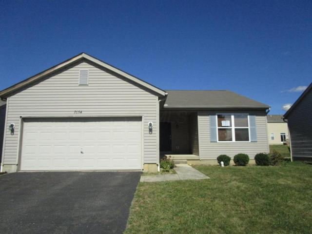 7654 Farm Hill Drive, Blacklick, OH 43004 (MLS #217036832) :: Berkshire Hathaway Home Services Crager Tobin Real Estate
