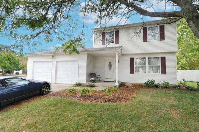 7599 Exploration Drive, Worthington, OH 43085 (MLS #217036861) :: The Columbus Home Team