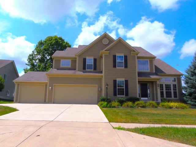 5748 Edgebrook Drive, Galena, OH 43021 (MLS #217036875) :: The Clark Realty Group @ ERA Real Solutions Realty