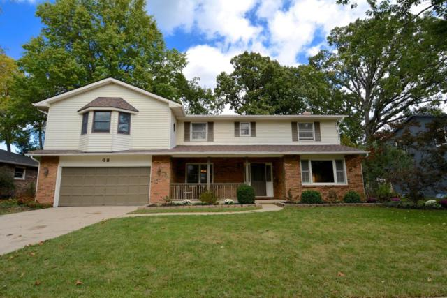 68 Bobby Lane, Westerville, OH 43081 (MLS #217037009) :: Susanne Casey & Associates