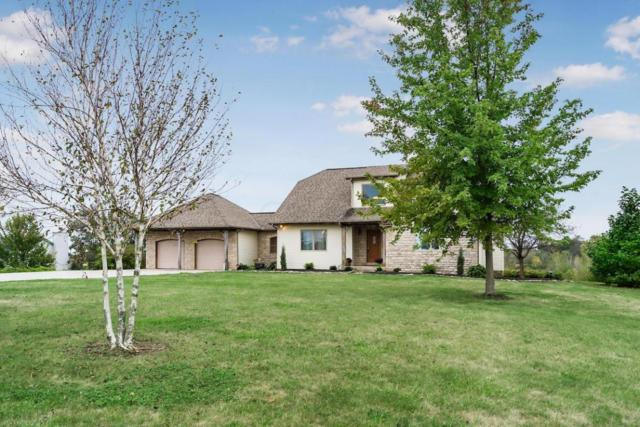 9473 S Bloomfield Royalton Road, Ashville, OH 43103 (MLS #217037077) :: The Mike Laemmle Team Realty