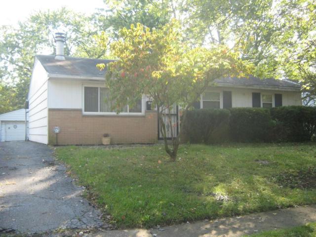 1590 Grattan Road, Columbus, OH 43227 (MLS #217037102) :: CARLETON REALTY
