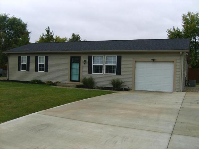15603 Valleyview Drive, Marysville, OH 43040 (MLS #217037212) :: The Clark Realty Group @ ERA Real Solutions Realty