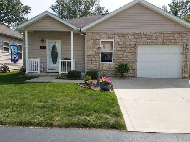 8973 Tecumseh Cove Court #8, Huntsville, OH 43324 (MLS #217037254) :: RE/MAX ONE