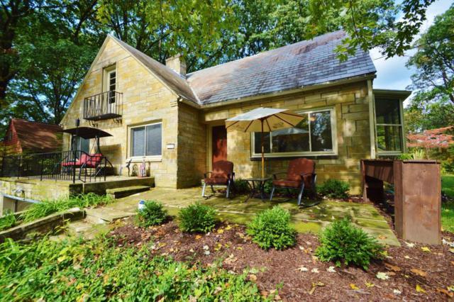 330 N Lenappe Drive, Columbus, OH 43214 (MLS #217037276) :: Marsh Home Group