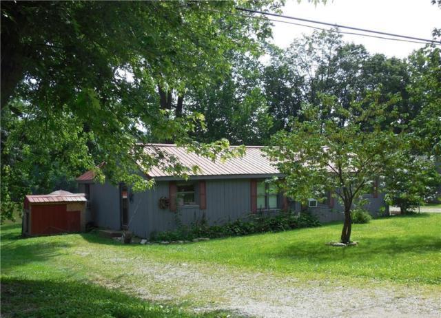 2540-2544 Boat Dock Road, Zanesville, OH 43701 (MLS #217037286) :: CARLETON REALTY