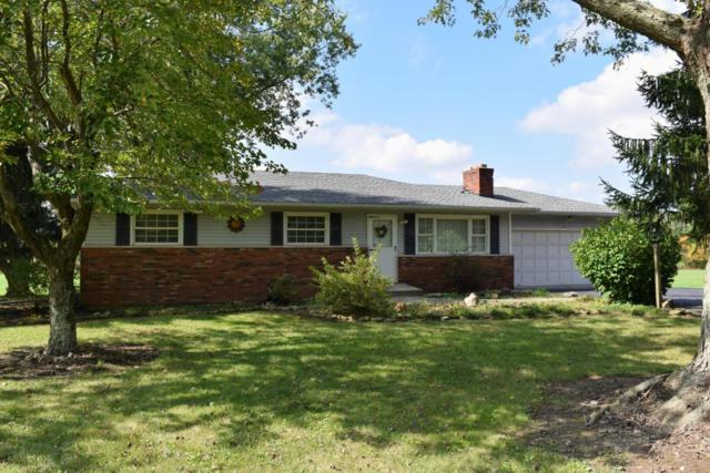 6401 Kitzmiller Road, New Albany, OH 43054 (MLS #217037295) :: The Raines Group