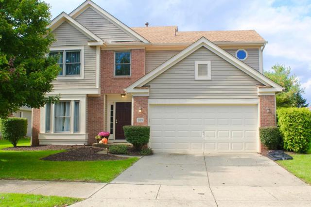 209 Kildare Street, Granville, OH 43023 (MLS #217037365) :: The Raines Group