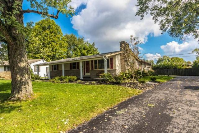 468 Crandall Drive, Worthington, OH 43085 (MLS #217037373) :: The Clark Realty Group @ ERA Real Solutions Realty