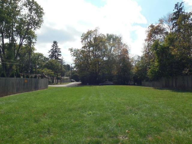 0 Rosslyn Avenue, Columbus, OH 43214 (MLS #217037376) :: Berkshire Hathaway Home Services Crager Tobin Real Estate