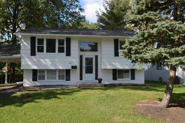 1627 Rygate Drive, Reynoldsburg, OH 43068 (MLS #217037484) :: RE/MAX ONE