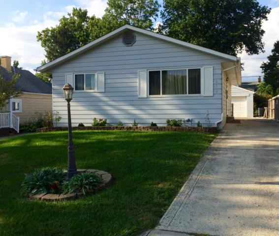 256 Rosslyn Avenue, Columbus, OH 43214 (MLS #217037515) :: CARLETON REALTY