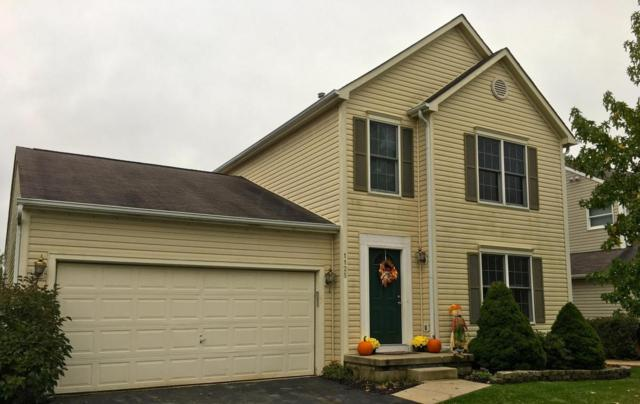 1125 Village Drive, Marysville, OH 43040 (MLS #217037546) :: Signature Real Estate