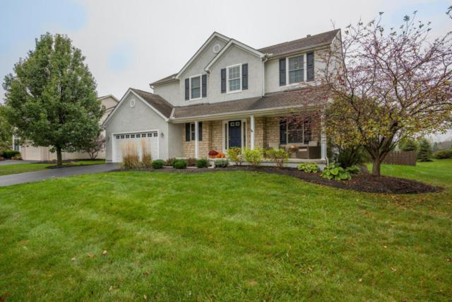 3255 Benbrook Pond Drive, Hilliard, OH 43026 (MLS #217037547) :: RE/MAX ONE