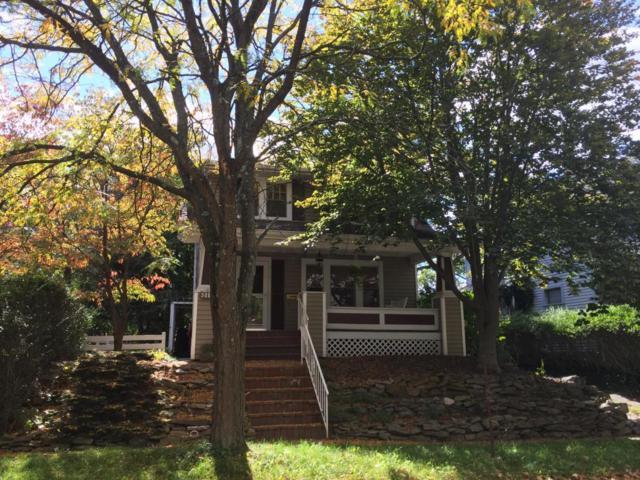 317 Tibet Road, Columbus, OH 43202 (MLS #217037564) :: Marsh Home Group