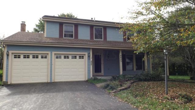 9825 Spicewood Place, Pickerington, OH 43147 (MLS #217037576) :: Kim Kovacs and Partners