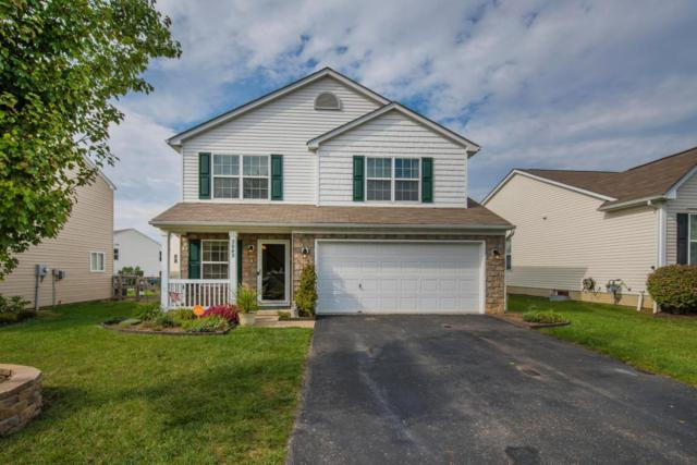 3943 Winding Path Drive, Canal Winchester, OH 43110 (MLS #217037577) :: RE/MAX ONE