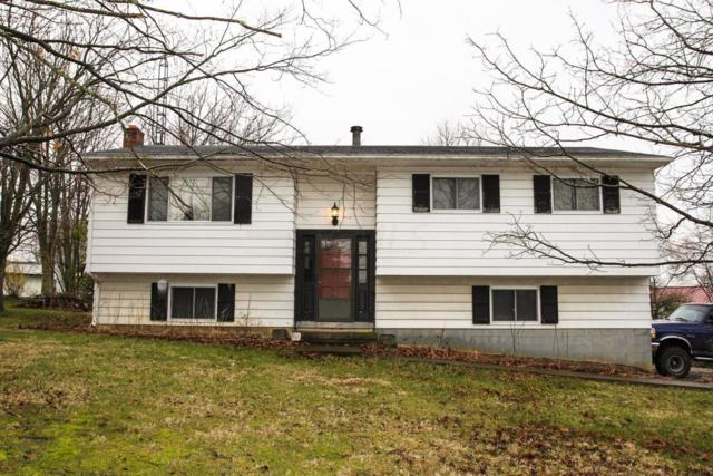7677 Central College Road, New Albany, OH 43054 (MLS #217037588) :: The Clark Realty Group @ ERA Real Solutions Realty