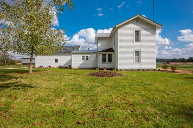 5816 N North Galena Road, Sunbury, OH 43074 (MLS #217037589) :: Cutler Real Estate