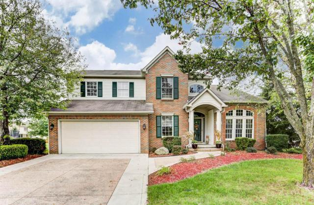 12106 Bentwood Farms Drive, Pickerington, OH 43147 (MLS #217037596) :: RE/MAX ONE