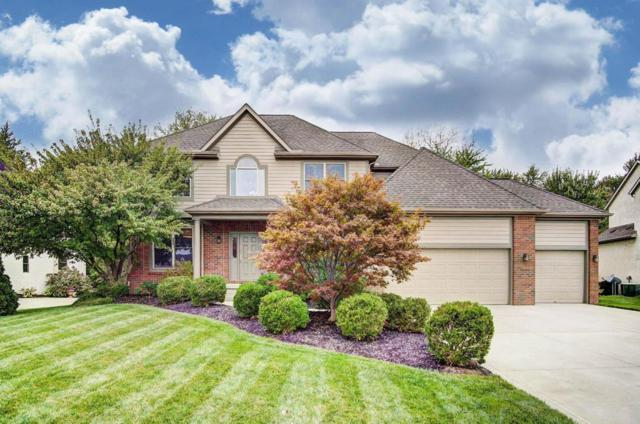 13369 Canyon Lane, Pickerington, OH 43147 (MLS #217037604) :: CARLETON REALTY