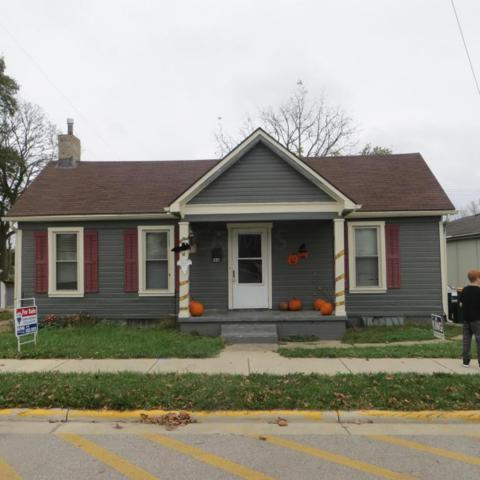 166 E Main Street, West Jefferson, OH 43162 (MLS #217037613) :: Berkshire Hathaway Home Services Crager Tobin Real Estate