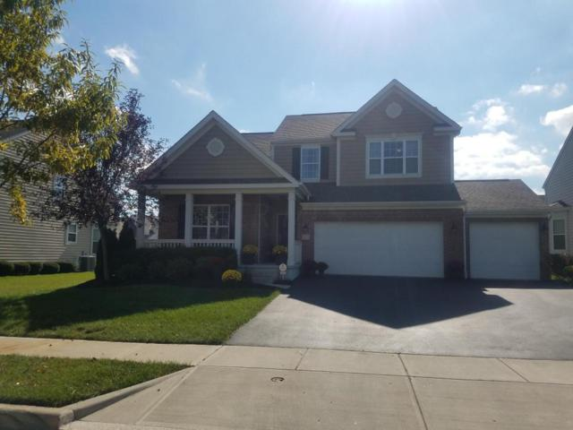 1371 Palay Drive, Grove City, OH 43123 (MLS #217037615) :: The Clark Realty Group @ ERA Real Solutions Realty