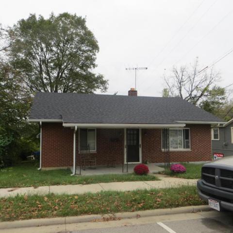 158 E Main Street, West Jefferson, OH 43162 (MLS #217037616) :: Signature Real Estate