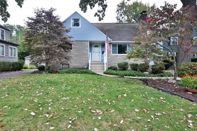 530 E Torrence Road, Columbus, OH 43214 (MLS #217037618) :: Marsh Home Group