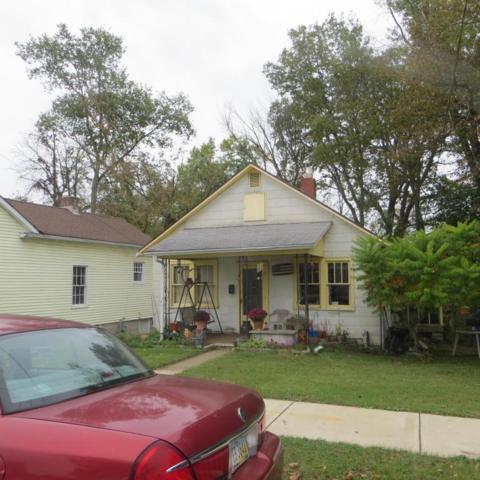 146 E Main Street, West Jefferson, OH 43162 (MLS #217037622) :: Signature Real Estate