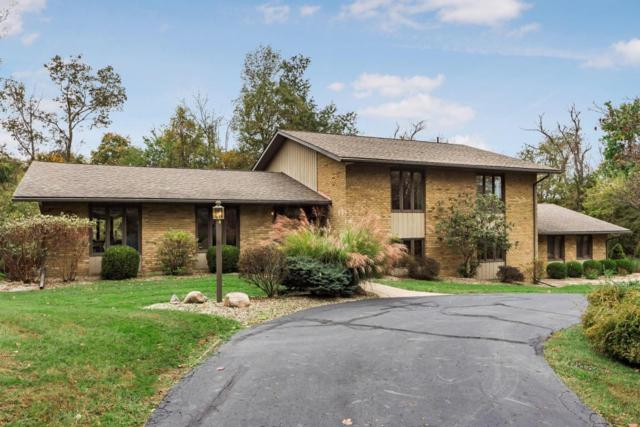 1520 Welsh Hills Road NE, Granville, OH 43023 (MLS #217037656) :: The Raines Group