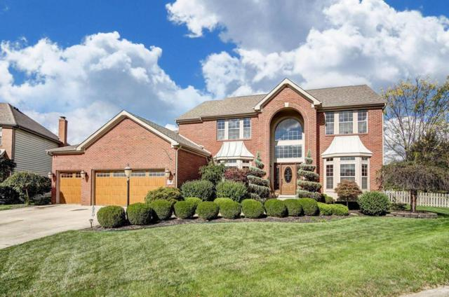 4925 Silo Court, Hilliard, OH 43026 (MLS #217037665) :: The Clark Realty Group @ ERA Real Solutions Realty