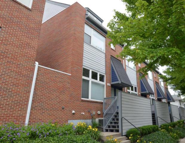 1257 Hunter Avenue, Columbus, OH 43201 (MLS #217037668) :: Marsh Home Group