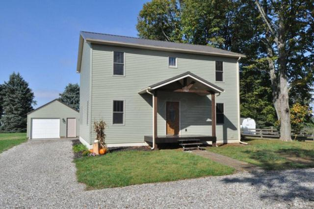 17667 Main Street, Circleville, OH 43113 (MLS #217037669) :: The Mike Laemmle Team Realty