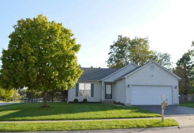 8963 Newmills Lane, Lewis Center, OH 43035 (MLS #217037682) :: Cutler Real Estate