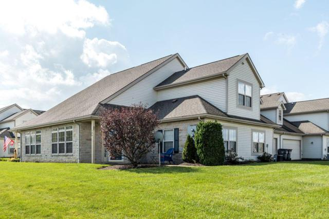 104 Maple Leaf Drive, Johnstown, OH 43031 (MLS #217037689) :: The Clark Realty Group @ ERA Real Solutions Realty