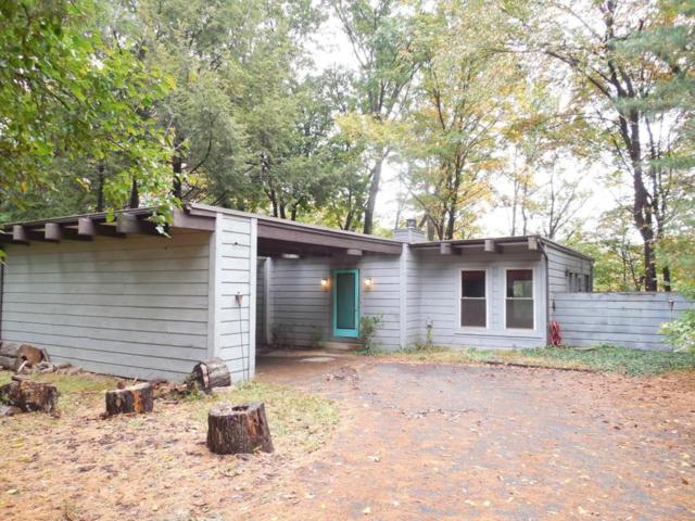390 Lenappe Drive, Columbus, OH 43214 (MLS #217037694) :: Marsh Home Group