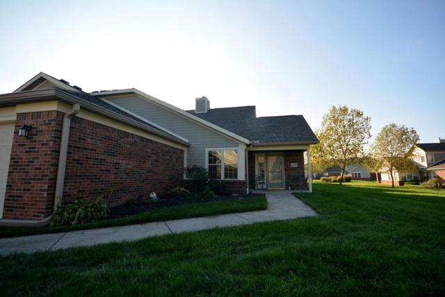 456 Charlescarn Drive, Powell, OH 43065 (MLS #217037695) :: Marsh Home Group